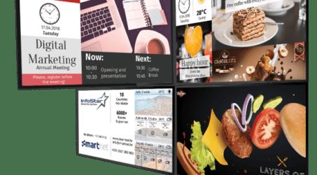 Infosign Software