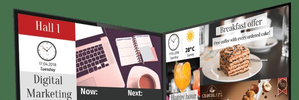 InfoSign софтуер